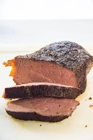 Sous Vide Prime Rib Temperature Chart How To Sous Vide Rump Roast Or Chuck Roast The Flavor Bender