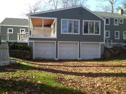 Exterior Renovation Simsbury CT Hartland Home Improvement - Home exterior renovation
