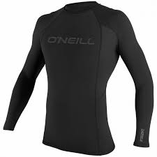 Oneill Thermo X Long Sleeve Crew