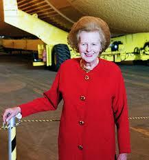 Margaret Thatcher - Wikiquote