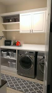 Best 25+ Laundry room shelves ideas on Pinterest | Laundry room shelving,  Laundry shelves and Small laundry rooms
