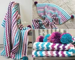 Caron Cakes Yarn Patterns Free Unique FREE Pattern] Beautiful Crochet Blanket Made With Caron Chunky Cakes