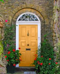 best front doorsTen Best Front Door Colours for your House  Maria Killam  The