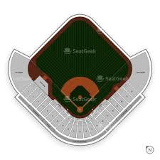 Cashman Field Seating Chart Seatgeek