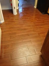 this pictures of wooden floor look tiles will make you consider to use
