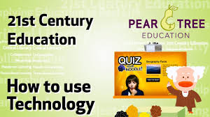 Technology And Education P D Technology In Education
