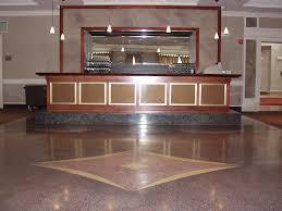Terrazzo Kitchen Floor Terrazzo Flooring Buildipedia