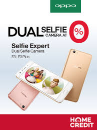 Small Picture Dual Selfie Camera at 0 Home Credit