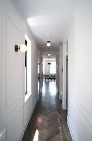 lighting for apartments. hall light fixtures brooklyn heights apartment remodel by space exploration remodelista lighting for apartments i