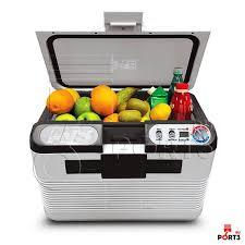 A80552S <b>Холодильник автомобильный AVS CC-15WBС</b> ...