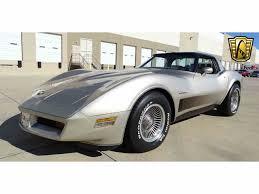 1982 Chevrolet Corvette for Sale | ClassicCars.com | CC-1046953