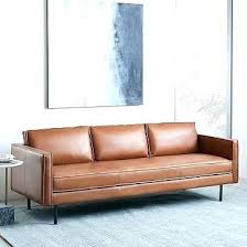 west elm furniture reviews. West Elm Brooklyn Sofa Leather Reviews Furniture A