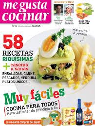 Los Regalos De Las Revistas De Junio 2016 ¡Me Encantan U2013 Regalos Me Gusta Cocinar Revista