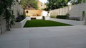 Small Picture Contemporary Garden Design Club London Courtyard idolza