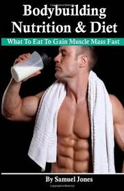 bodybuilding nutrition t what to