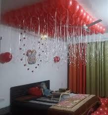 anniversary decorations service