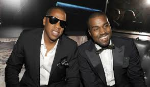 jay z and kanye west friends or enemies com jay z and kanye west hanging out as best friends they are among the richest