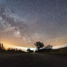 Wenn sie noch ein paar wünsche offen haben: Sternschnuppen 2021 Wann Ist Der Hohepunkt Der Perseiden Galileo