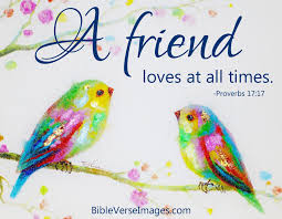 Bible Verse About Friendship Proverbs 4040 Bible Verse Images Mesmerizing Bible Verse For A Freind