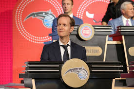 NBA Draft Lottery Gods: 2021 edition ...