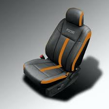 car seat car seat covers for ford f150 crew cab edition leather interior shown with