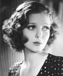 the dramatic face expression of the 1920s continued into the 30s with thin eyebrows defined eyes and lips makeup became more acceptable and used in the