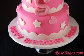 Graceful Ideas Cake With Name And Stylish Happy Birthday Cake