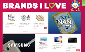 lazada has put up a page featuring the brands that are officially partnering with them on 12 12 you can see it here to check if your favorite brand is
