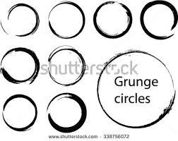 Decorative Circle Shapes Download Free Vector Art Stock