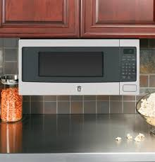 ge under cabinet microwave. GE Profile Spacesaver Cabinetdepth Microwave With Optional Under Cabinet Hanging Kit 11 Cu Ft 800 Watts And Ge Pinterest