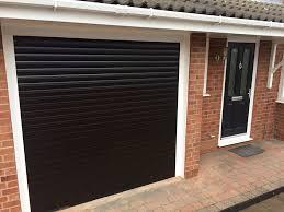 europa roller garage door