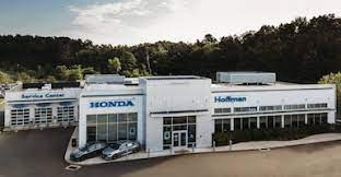 Hoffman Honda In West Simsbury Ct Honda Sales Service