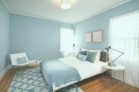 Wunderbar Bilder Schlafzimmer Blau Beige Ideen Wohndesign