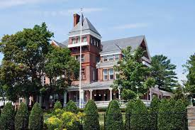 The current governor of alabama, kay ivey lives at the governor's mansion. New York State Executive Mansion Wikipedia