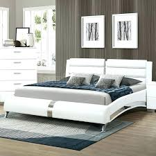 rug under queen bed modern white bedroom set with 5 drawers chest and nightstand also rectangular