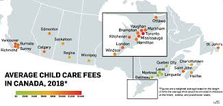 Analysis Daycare Fees Continue To Rise Across Canada Ctv News