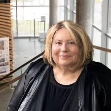 Cathy Richter   HKS Architects
