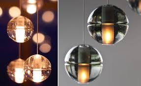 bocci 14 36 thirty six pendant chandelier hivemodern pertaining to bocci pendant chandelier