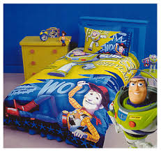 Buzz and Woody Quilt Cover Set. Toy Story bedding in photoreal ... & Buzz and Woody Quilt Cover Set. Toy Story bedding in photoreal design with  Buzz Lightyear Adamdwight.com