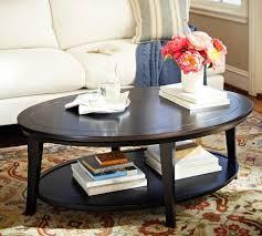 metropolitan oval coffee table 399 50