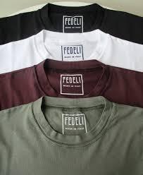 <b>Fedeli</b> — повседневные итальянские вещи из ценнейших ...