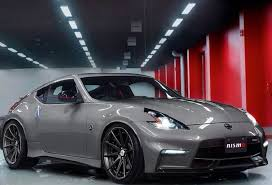 new nissan z 2018. fine 2018 2018 nissan 370z side view throughout new nissan z