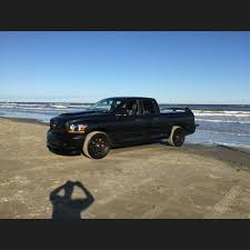 2006 Dodge Ram SRT-10 Viper Truck Night Runner Edition