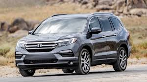Honda Averts Possible Disaster Over New Pilot And Passport