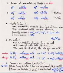 review other examples 9 writing chemical equations