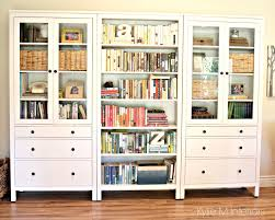 hemnes ikea furniture. Full Size Of Ikea Hemnes Bookcase With Colour Coordinated Books In Family Room Arhaus Spencer Furniture