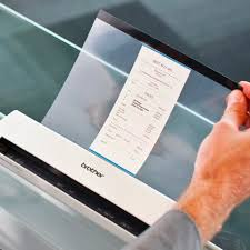 Provantage Brother Ds820w Ds 820w Wireless Mobile Document Scanner