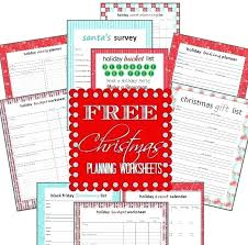Gift Chart Template Editable Calendar Google Docs Gift Planner Template List