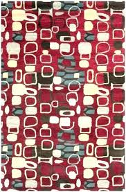 8 round rug pad 1 8 rug pad