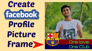 how to create a profile picture frame campaign on facebook 2018 for beginners